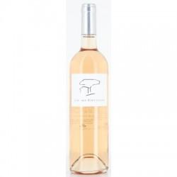 Vin Rosé - Cap des...