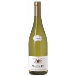 Vin Blanc - Macon Ige - 75cl