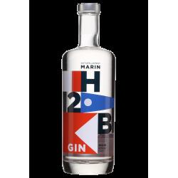 Gin H2B - Distillerie du...