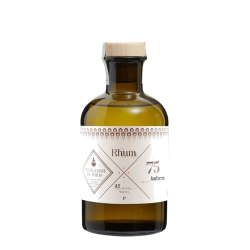 Rhum Ambre - Distillerie de...
