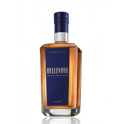 Whisky Bellevoye Bleu - 70cl