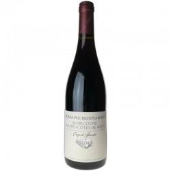 Vin Rouge - Hautes Côtes de...