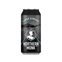 Nortern Monk - Super...