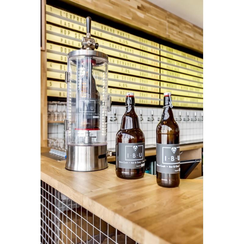 Únětické Pivo 10° - Únětický pivovar
