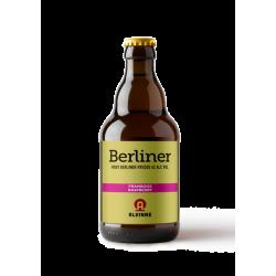 Alvinne - Berliner Framboos...