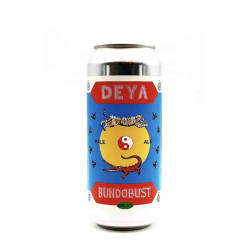 Deya Brewing - Bundobust...