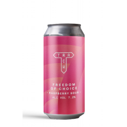 Track Brewing - Freedom Of...