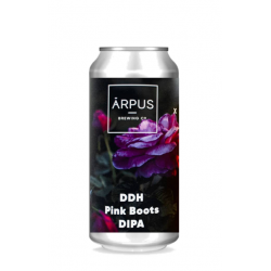 Arpus Brewing Co. - DDH...