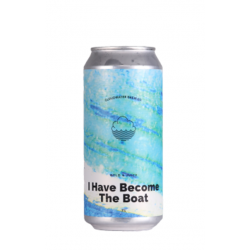 Cloudwater - I Have Become...