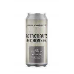 Pentrich - Astronauts &...