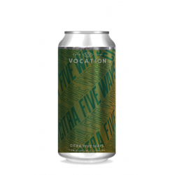 Vocation Brewery - Citra...