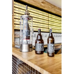 Cervecera Peninsula -...