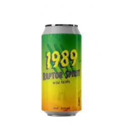 1989 Brewing - Raptor...