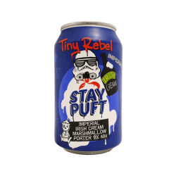 Tiny Rebel - Imperial Irish...